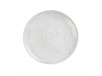 סט 6 צלחות ראשונה ויבראנס לבן לומינארק