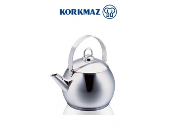 קומקום לתה KORKMAZ דגם טומביק 2 ליטר קורקמז