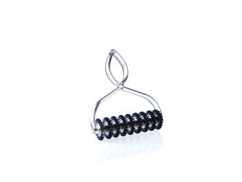 מכשיר לחיתוך רצועות בצק זיג-זג MARCATO