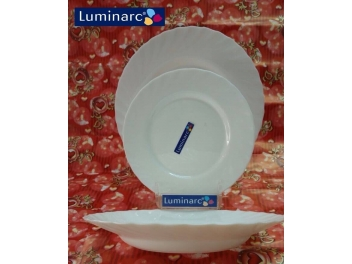 מערכת אוכל 18 חלקים לומינארק דגם טריאנון