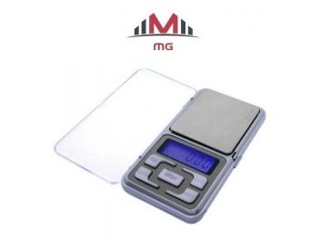 משקל כיס דיגיטלי MG שוקל חלקי גרמים