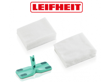 מטליות אנטי סטטיות חד פעמי לדגם 56672 32 יח' Leifheit