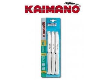 סט 6 סכיני קאיימנו KAIMANO תוצרת איטליה