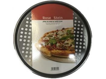 תבנית פיצה 32 ס