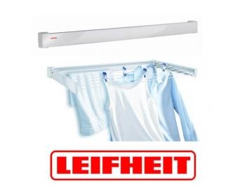 מתקן נשלף לייבוש כביסה LEIFHEIT גרמניה דגם 83305 באורך יותר מ 7 מטר