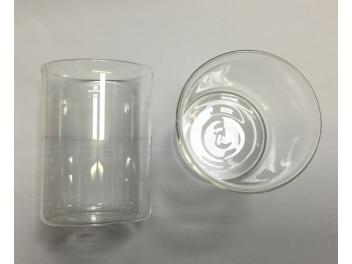 סט 6 כוסות דקות 230cc - כוס חתן מבית MG