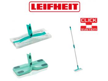 ראש למטליות חד פעמיות Clean Twist Mop LEIFHEIT לייפהייט 56672