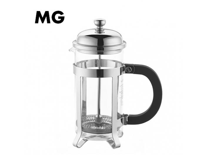 פרקולטור דוחס קפה 1 ליטר MG