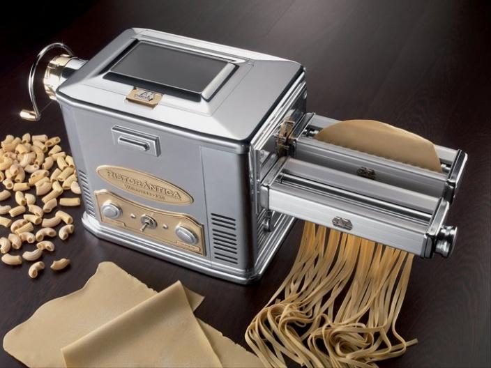 מכונת פסטה תעשייתית MARCATO RISTORÁNTICA באיסוף עצמי בלבד