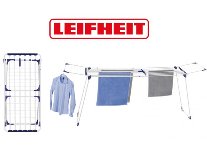 מתקן לייבוש כביסה LEIFHEIT לייפהייט CLASSIC 230 הכי זול בישראל מבצע 03-9447171