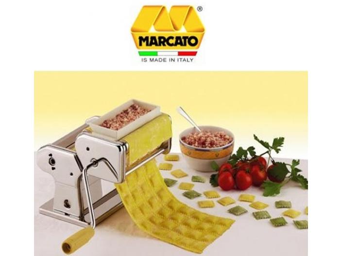 אביזר להכנת רביוליני MARCATO