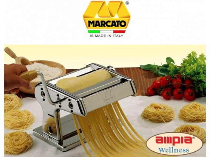 מכונת פסטה AMPIA 180 MARCATO אמפיה