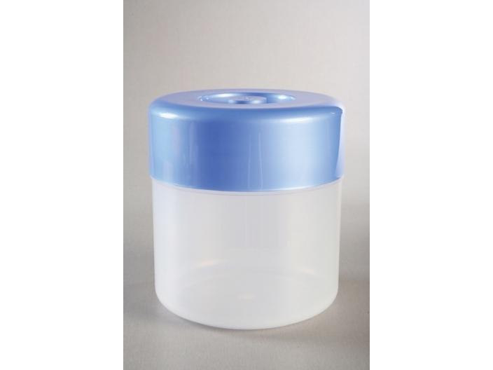 צנצנת פלסטיק דני 4 ליטר חסר במלאי