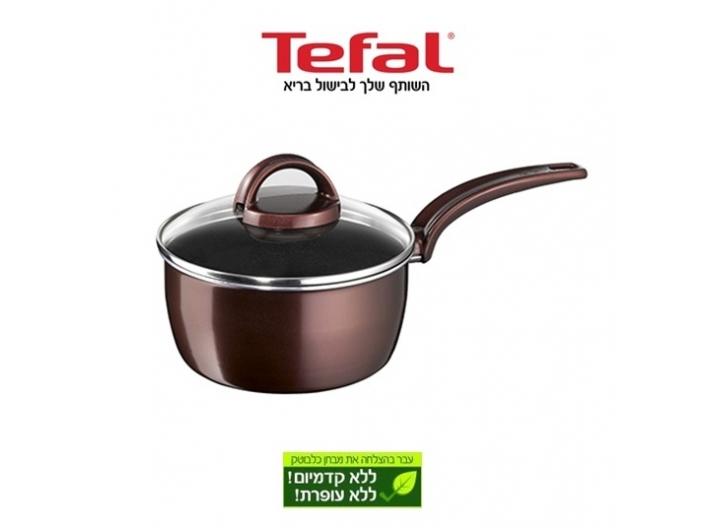 """קלחת טפאל+מכסה סנסוריאל 16 ס""""מ חסר"""