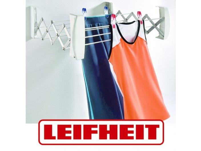 מתקן מתקפל ונשלף LEIFHEIT דגם 83304 יבואן רשמי דגם 100 Teleclip