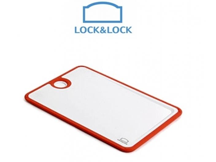 לוח חיתוך אנטיבקטריאלי Lock&lock לוק לוק קטן