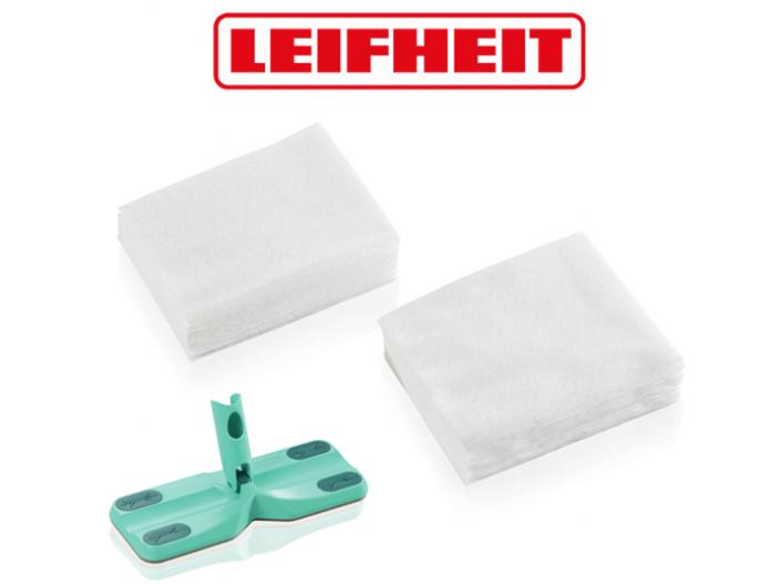 מטליות אנטי סטטיות חד פעמי לדגם 56672 32 יח' Leifheit זמין במשלוח