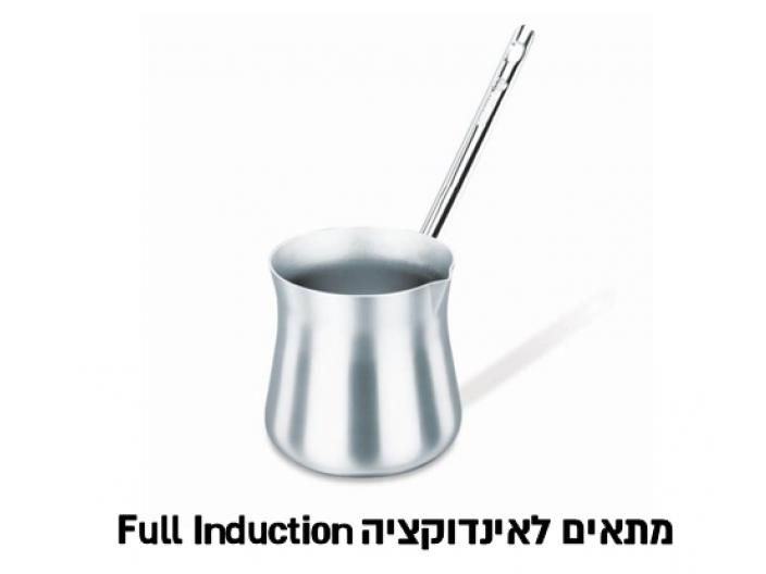 פינגאן אינדוקציה 1 ליטר היחיד שמתאים לאינדוקציה Full Induction