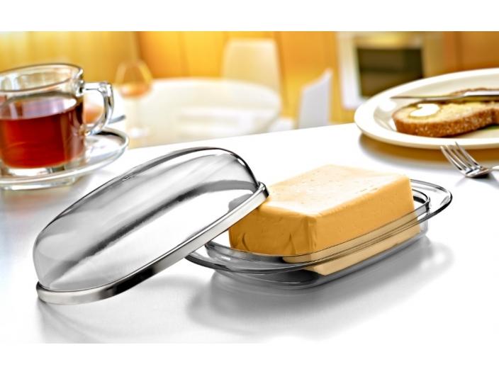 כלי לחמאה FreshBox