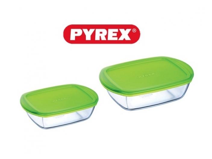 סט 2 קופסאות פיירקס קוק סטור Cook Store מבצע ניוזלטר