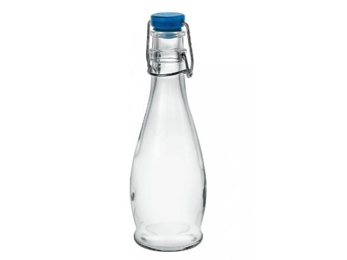 """בקבוק זכוכית Decover נפח 350 מ""""ל"""