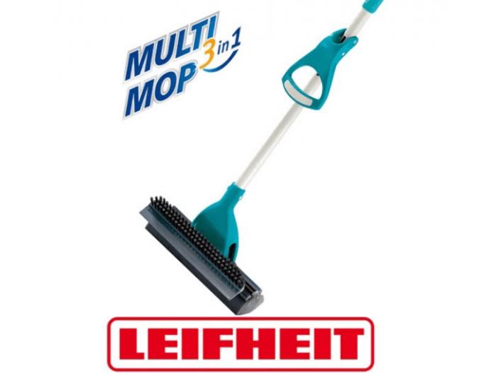 מולטי מופ 3 ב 1 Leifheit לייפהייט 57700