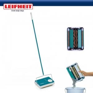 סקירת מוצר-מטאטא שטיחים ידני LEIFHEIT