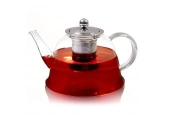 קנקנים ואביזרים לחליטת תה