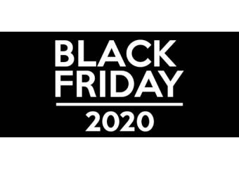 מבצעי בלאק פריידי 2020 Black Friday