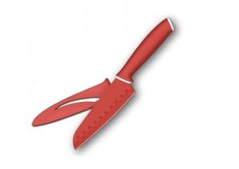 סכיני סנטוקו Nonstick
