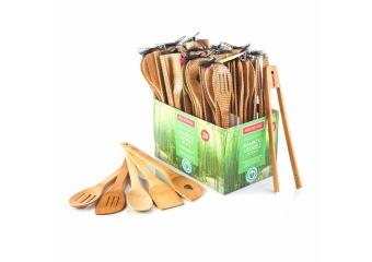 כלי בישול מעץ