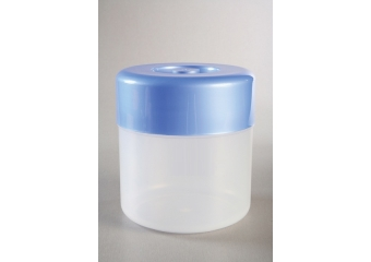 צנצנות פלסטיק