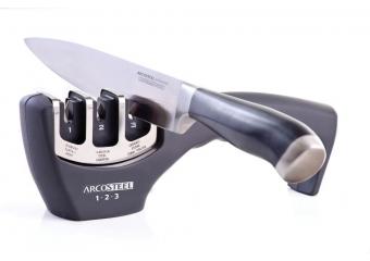 משחיזי סכינים,אבני השחזה ושתולים