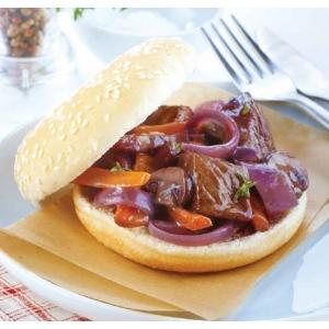 מתכון להמבורגר