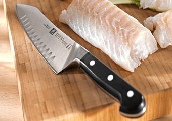 סכינים ואביזרי חיתוך