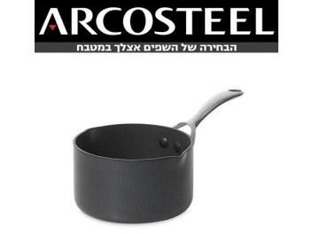 ארקוסטיל אטלס קלחת 2.6 ליטר קוטר 18 ס