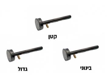 מארז 3 מכשירי פלאפל תוצרת ישראל