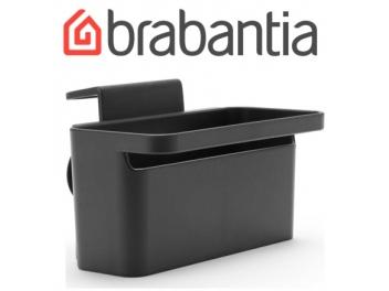 אורגנייזר בתוך הכיור אפור כהה Brabantia