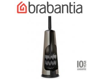 מברשת אסלה קונית פלטינום Brabantia