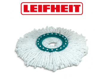 ראש סחבה למגב Clean Twist Mop LEIFHEIT לייפהייט 52095