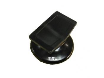 ידית /כפתור למכסה נירוסטה סולתם דגם קלאסיק Soltam