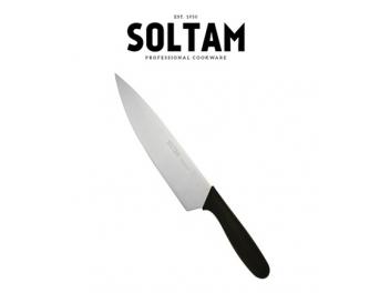 סכין שף 20 ס״מ סולתם סדרת Casual Soltam