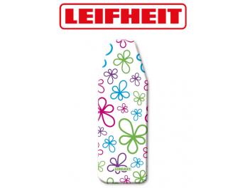 כיסוי לקרש גיהוץ אוניברסלי מבית LEIFHEIT גרמניה דגם פרחים