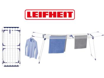 מתקן לייבוש כביסה LEIFHEIT לייפהייט CLASSIC 230 הכי זול בישראל זמין במשלוח באזור המרכז 03-9447171
