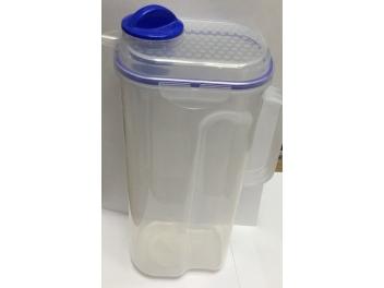 קנקן מים פלסטיק 2 ליטר MG