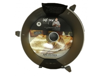 תבנית טורט לעוגה אמריקאית ארקוסטיל מיקי שמו 24 ס