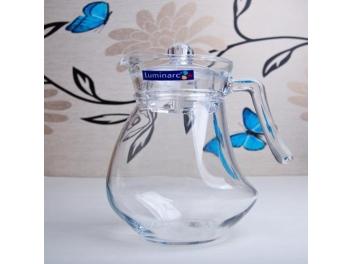 קנקן זכוכית לומינארק דגם וואבי 1.3 ליטר