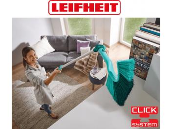 ראש מטאטא אבק עליון בשיטת קליק LEIHEIT גרמניה לייפהייט 41524 Click