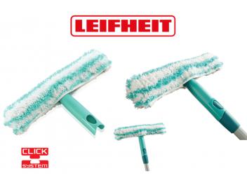 מקרצף ומסבן חלונות LEIFHEIT לייפהייט 51163