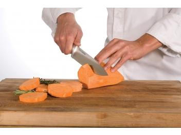 סכין שף 25 ס